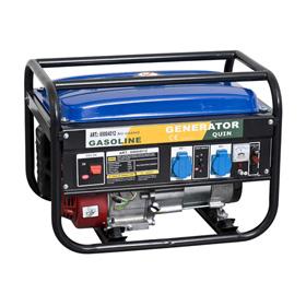 Quin generator reservedele