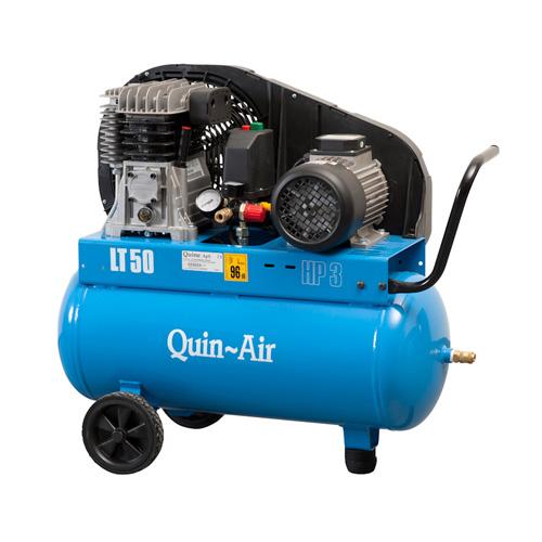 Quinair kompressor 3 hk 2 cyl